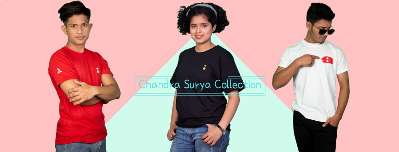 Chandra Surya Collection